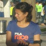 Alumna Running Team - Nancy